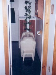 Composting Toilets 3 Types